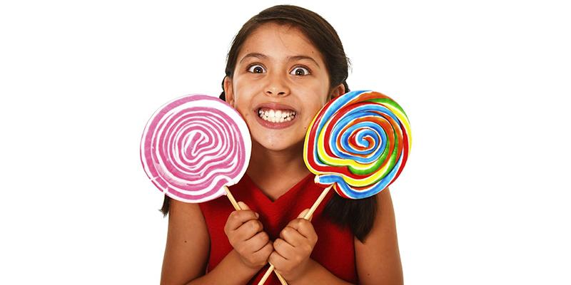 Cara mengatasi anak kecanduan gula