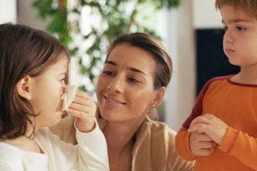Hal Penting Yang Perlu Diajarkan Pada Anak