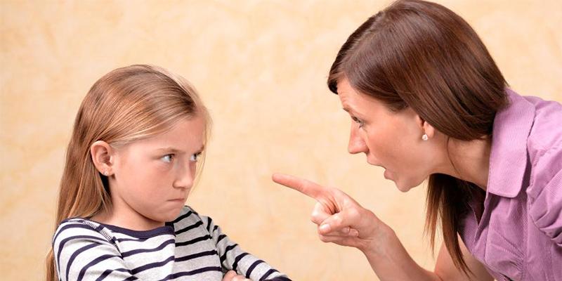Kunci Hindari Berkonflik Dengan Anak
