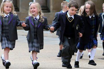 Tips Agar Anak Bersemangat Sekolah