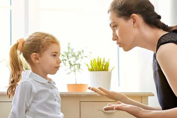 tips mendidik anak agar tidak manja