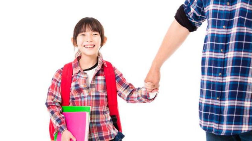 Agar anak semangat sekolah