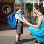 Anak Menolak Berangkat Sekolah