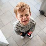 cara mendidik anak agar tidak manja
