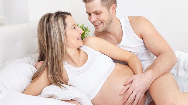 Berhubungan-saat-hamil-muda