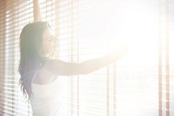 manfaat-sinar-matahari