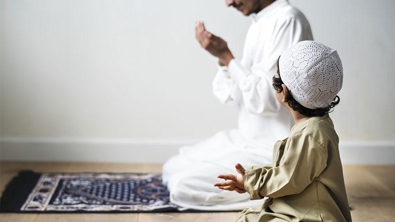cara-mendidik-anak-dalam-islam