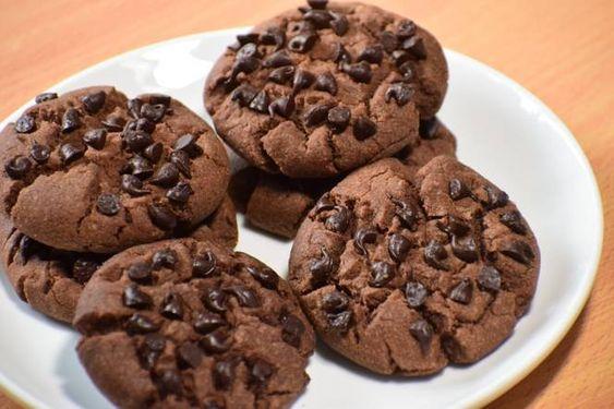 referensi-kue-kering-mudah-choco-cookies