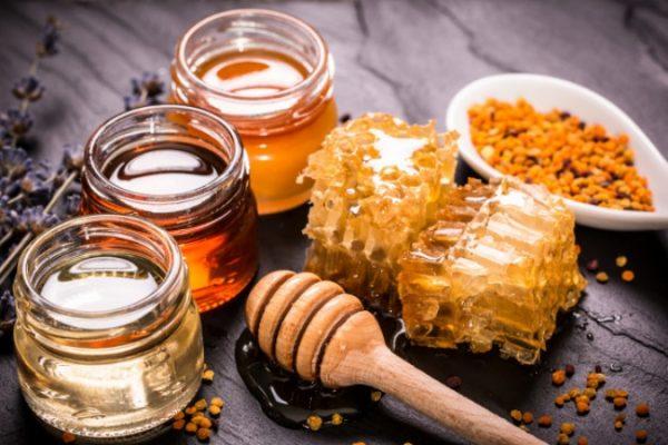 manfaat-madu-clover-honey